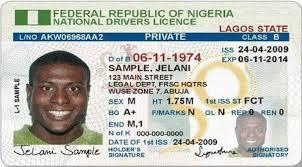 Image result for DRivers license